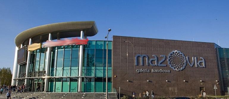 Galeria Mazovia