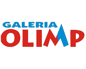 Logo Galeria Olimp
