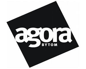 Logo Agora Bytom