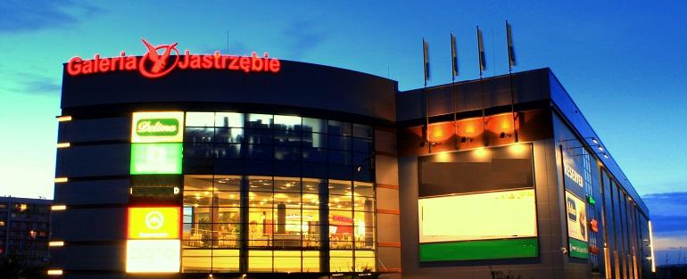 Galeria Jastrzębie