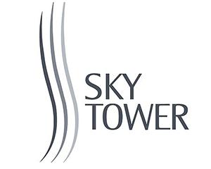Logo Galeria Handlowa SKY TOWER