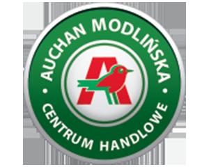 CH Auchan Modlińska