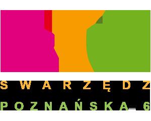 Logo CH ETC Swarzędz