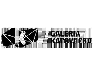 Logo Galeria Katowicka