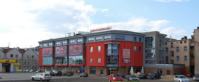 Galeria Malborska