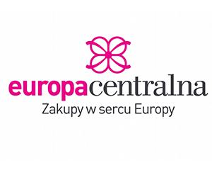 Logo CH Europa Centralna