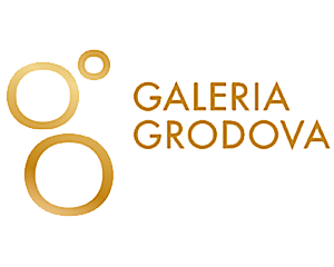 Logo Galeria Grodova