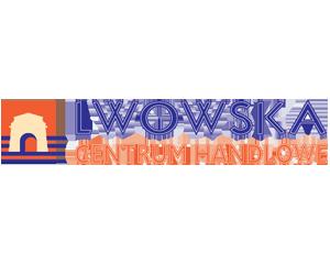 Logo Centrum Handlowe Lwowska