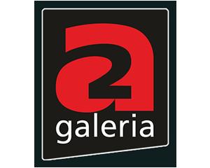 Logo Galeria A2