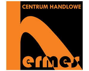 Logo Centrum Handlowe Hermes