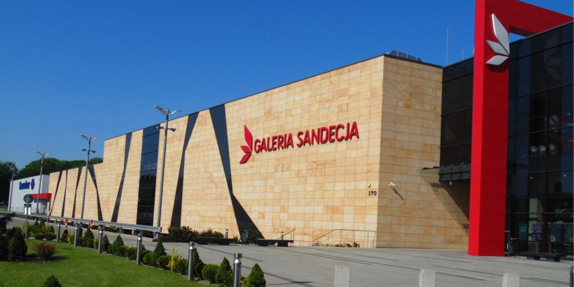Galeria Sandecja