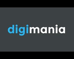 Logo Digimania