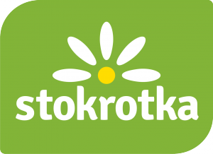 Logo Stokrotka Market